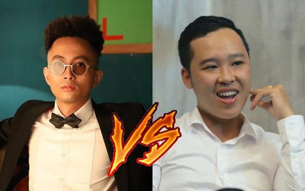 Netizen Việt tràn vào nghe lại bản rap diss của Rhymastic sau khi bị VTV chỉ trích và có phản ứng khác hẳn, còn cảm ơn nhà đài 1 điều? - Ảnh 6.