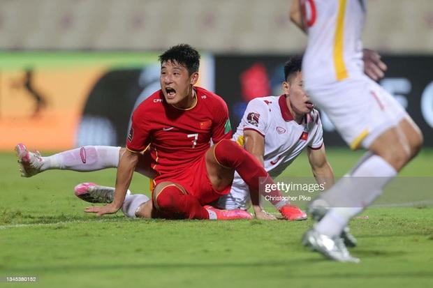 Fan quốc tế khen ngợi Việt Nam không sợ hãi, dự đoán sẽ thắng Trung Quốc ở lượt về - Ảnh 1.