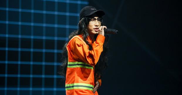 Cục Nghệ thuật biểu diễn đề nghị xử phạt mạnh tay các rapper viết nhạc dung tục, cộng đồng rap fan phản ứng thế nào? - Ảnh 1.