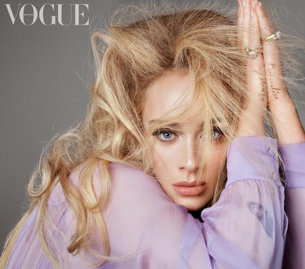 5 điều về màn comeback thập kỉ của Adele: Tất cả vì con trai, Easy On Me là ca khúc về cuộc ly hôn đầy trăn trở và album nói KHÔNG với collab! - Ảnh 7.
