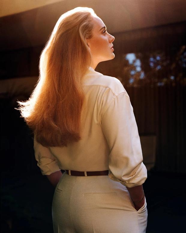 5 điều về màn comeback thập kỉ của Adele: Tất cả vì con trai, Easy On Me là ca khúc về cuộc ly hôn đầy trăn trở và album nói KHÔNG với collab! - Ảnh 6.