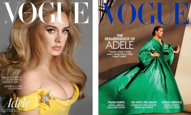 5 điều về màn comeback thập kỉ của Adele: Tất cả vì con trai, Easy On Me là ca khúc về cuộc ly hôn đầy trăn trở và album nói KHÔNG với collab! - Ảnh 1.