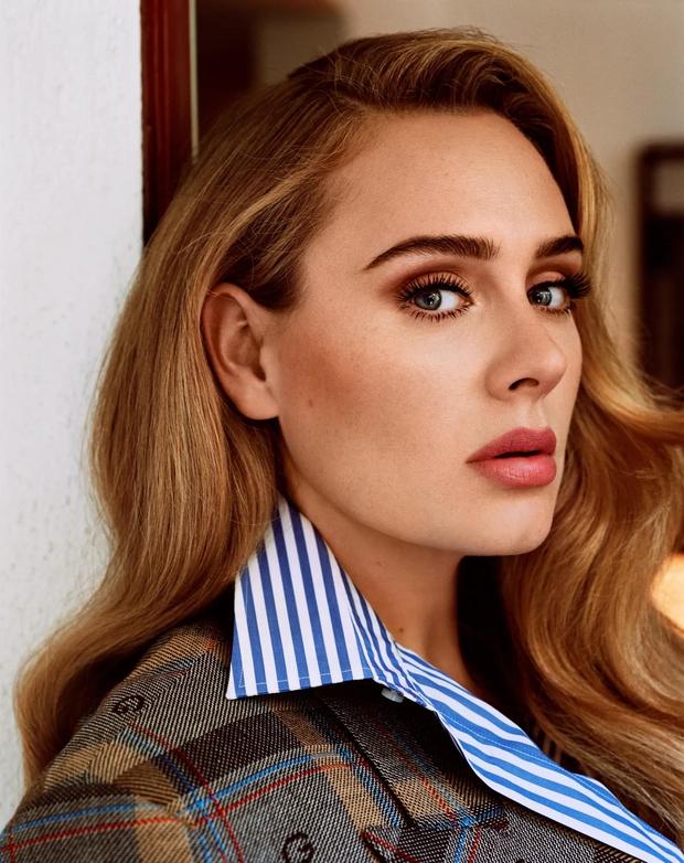 5 điều về màn comeback thập kỉ của Adele: Tất cả vì con trai, Easy On Me là ca khúc về cuộc ly hôn đầy trăn trở và album nói KHÔNG với collab! - Ảnh 4.