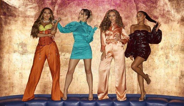 Tung MV debut solo đọ ngực cùng Nicki Minaj, cựu thành viên girlgroup số 1 nước Anh cà khịa: Thật hạnh phúc khi rời nhóm - Ảnh 6.