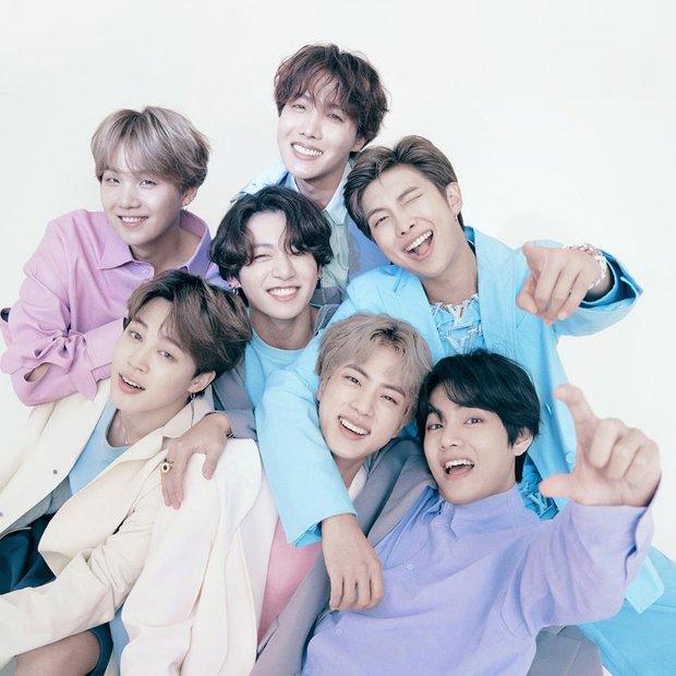 Nam idol người Nhật gây tranh cãi khi cho rằng BTS đạt đến đỉnh cao vì biết nói tiếng Anh, TWICE nhờ có thành viên đa quốc tịch - Ảnh 2.