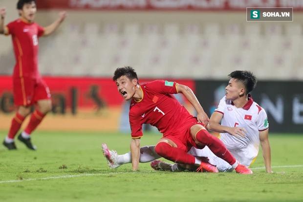Thua trên thế thắng, tuyển Việt Nam của thầy Park đang mạnh lên qua từng vòng đấu? - Ảnh 2.