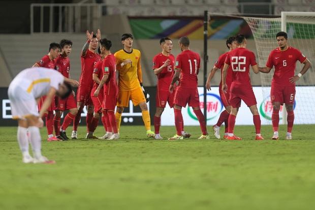 Thua trên thế thắng, tuyển Việt Nam của thầy Park đang mạnh lên qua từng vòng đấu? - Ảnh 3.