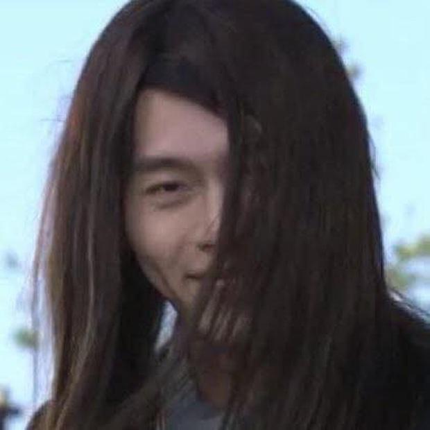 Trước khi làm anh xã cực phẩm của Son Ye Jin, Hyun Bin từng có loạt tạo hình muốn chôn sống trên màn ảnh - Ảnh 5.