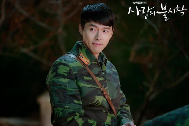Trước khi làm anh xã cực phẩm của Son Ye Jin, Hyun Bin từng có loạt tạo hình muốn chôn sống trên màn ảnh - Ảnh 2.