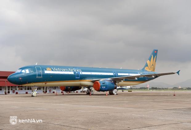 Từ 10/10, Hà Nội thí điểm mở lại đường bay nội địa - Ảnh 1.