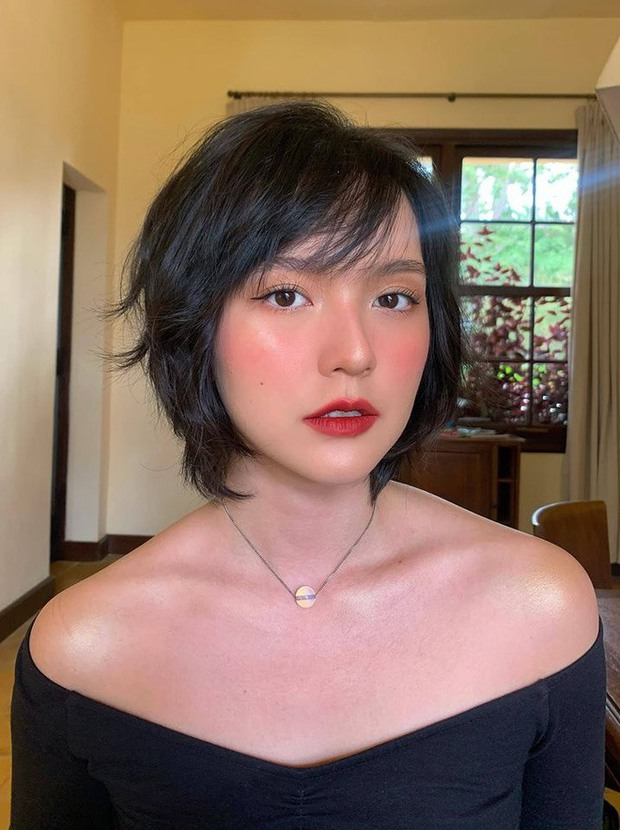 10 tháng rồi mới thấy Instagram Hải Tú khởi sắc hậu drama trà xanh, nghi vấn chuẩn bị quay lại Vbiz? - Ảnh 1.