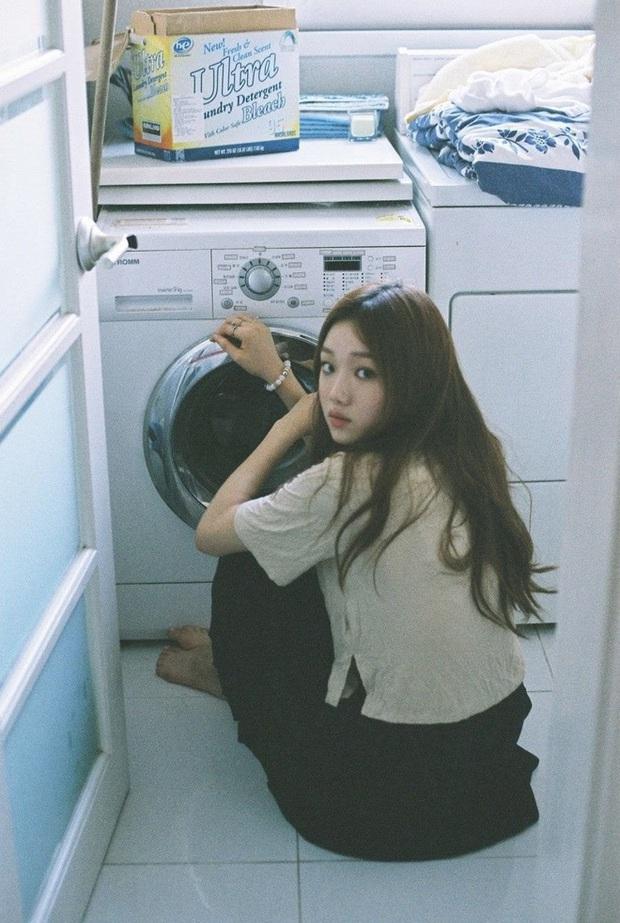 5 hành động dại dột khi sử dụng máy giặt khiến quần áo mãi không sạch, thậm chí còn chứa đầy vi khuẩn gây bệnh - Ảnh 3.