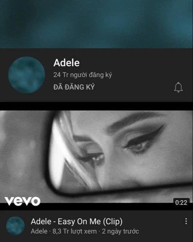 Tất cả đều đã bị Adele đánh lạc hướng: Trong lúc dân tình phát sốt vì bộ ảnh trên Vogue thì MV Easy On Me đã tung ra rồi? - Ảnh 7.