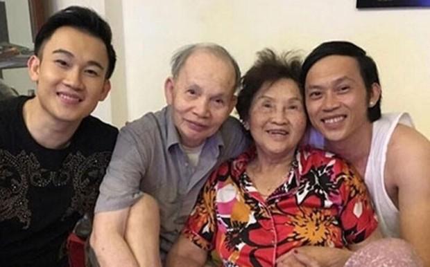 Dương Triệu Vũ nói lời tiễn biệt bố trong ngày đưa tang: Bố không cần phải lo gì nữa, 85 năm mệt rồi - Ảnh 4.
