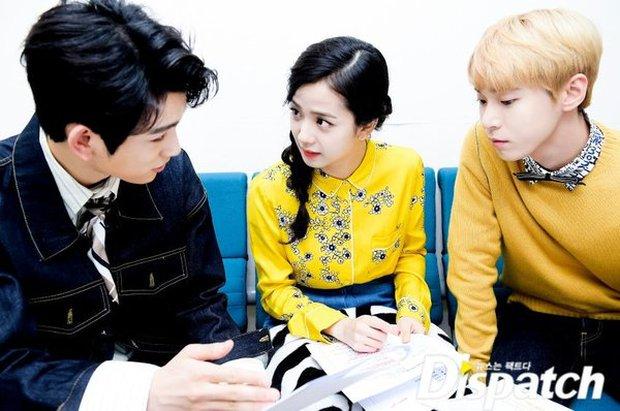Jisoo lộ hint hẹn hò toàn sao hạng A: Đều giữ nguyên 1 thái độ với BIGBANG đến BTS, đến cầu thủ đắt giá nhất châu Á thì khác hẳn - Ảnh 16.