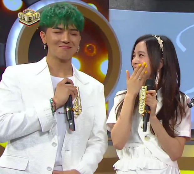 Jisoo lộ hint hẹn hò toàn sao hạng A: Đều giữ nguyên 1 thái độ với BIGBANG đến BTS, đến cầu thủ đắt giá nhất châu Á thì khác hẳn - Ảnh 8.