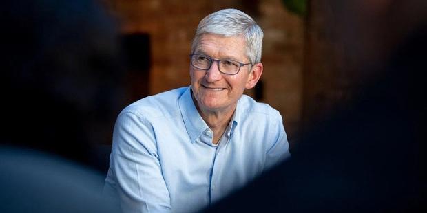 CEO Apple chỉ ra sai lầm hầu hết người dùng iPhone đều mắc phải - Ảnh 2.