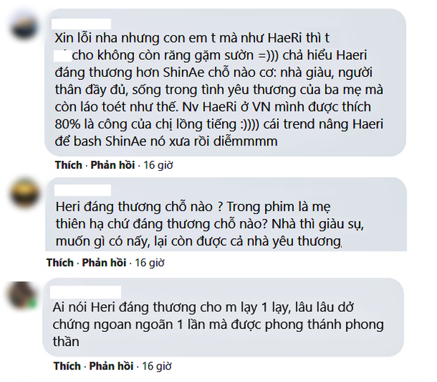 Fan Việt bất ngờ khóc thương cho Heri của Gia Đình Là Số 1: Sống thiếu tình thương nên mới ngỗ nghịch? - Ảnh 5.