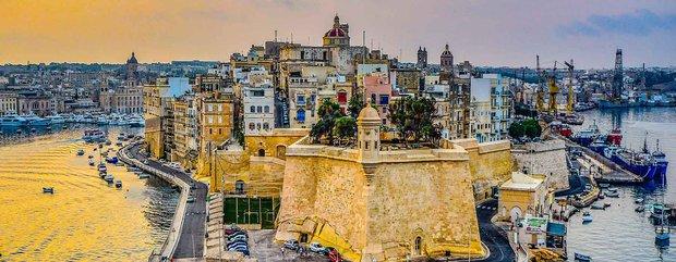 Án mạng trong Vương quốc người chết Malta: Thanh niên bị sát hại bí ẩn, hiện trường ám ảnh đến độ mất khách du lịch vì quá rùng rợn - Ảnh 1.