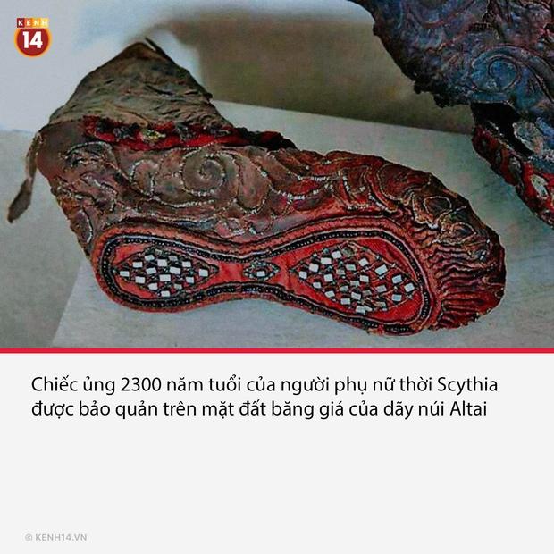 21 tác phẩm từ hàng trăm, hàng nghìn năm trước vẫn đủ cool để chúng ta bất ngờ tới tận ngày nay - Ảnh 14.