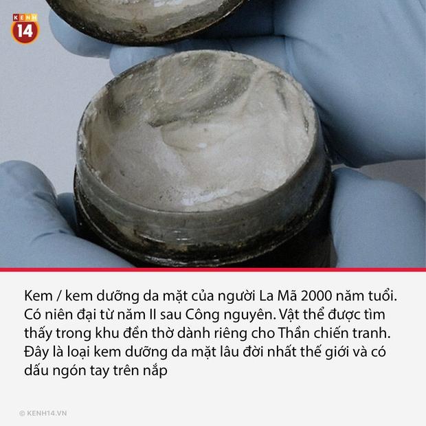 21 tác phẩm từ hàng trăm, hàng nghìn năm trước vẫn đủ cool để chúng ta bất ngờ tới tận ngày nay - Ảnh 15.