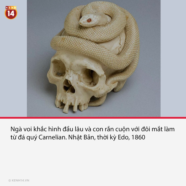 21 tác phẩm từ hàng trăm, hàng nghìn năm trước vẫn đủ cool để chúng ta bất ngờ tới tận ngày nay - Ảnh 21.