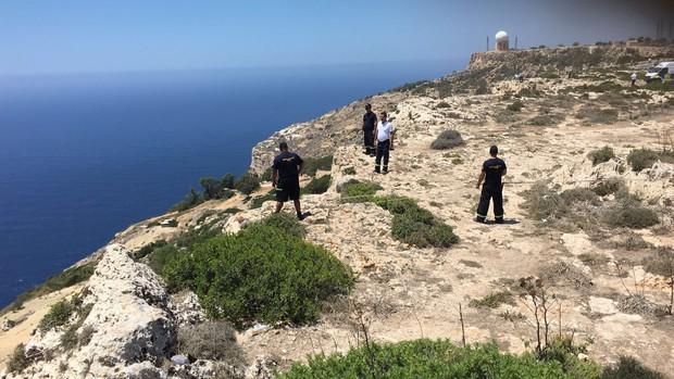Án mạng trong Vương quốc người chết Malta: Thanh niên bị sát hại bí ẩn, hiện trường ám ảnh đến độ mất khách du lịch vì quá rùng rợn - Ảnh 5.