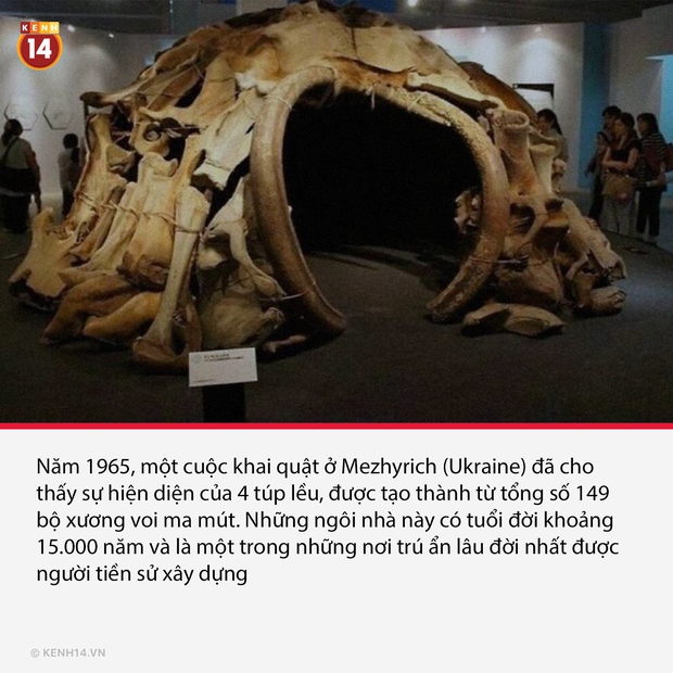 21 tác phẩm từ hàng trăm, hàng nghìn năm trước vẫn đủ cool để chúng ta bất ngờ tới tận ngày nay - Ảnh 6.