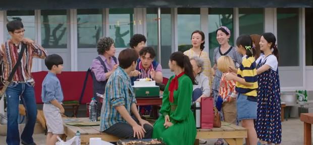 Kim Seon Ho - Shin Min Ah cãi nhau to, lý do chỉ vì một bức hình ở Hometown Cha-Cha-Cha tập 13? - Ảnh 1.