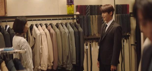Kim Seon Ho - Shin Min Ah cãi nhau to, lý do chỉ vì một bức hình ở Hometown Cha-Cha-Cha tập 13? - Ảnh 5.