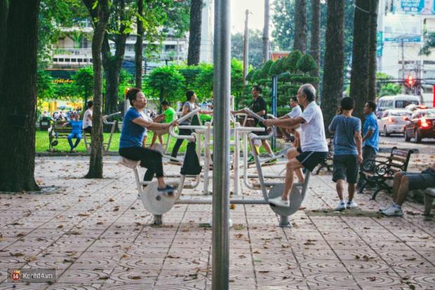 Công viên Tao Đàn (Sài Gòn) lọt top những địa điểm kinh dị nhất thế giới, nguyên nhân đến từ lời đồn thất thiệt năm xưa? - Ảnh 1.