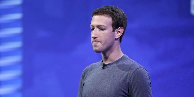 """Liên tiếp gặp sự cố chỉ trong 1 tuần, Facebook """"bốc hơi"""" hơn 2.000 tỷ doanh thu - Ảnh 1."""