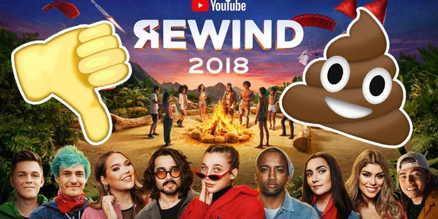 Dính dớp nặng, YouTube huỷ bỏ dự án YouTube Rewind sau chặng đường 10 năm - Ảnh 2.