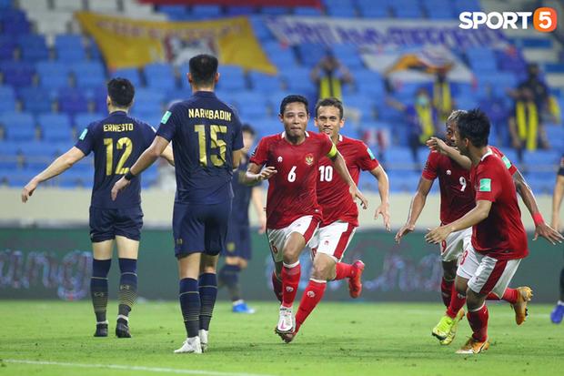 Thái Lan và Indonesia bị phạt nặng vì doping, phải thay tên khi đá AFF Cup  - Ảnh 1.
