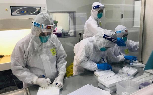 Nam Định phát hiện sản phụ dương tính SARS-CoV-2 chưa xác định được nguồn lây, tải lượng virus rất cao - Ảnh 1.