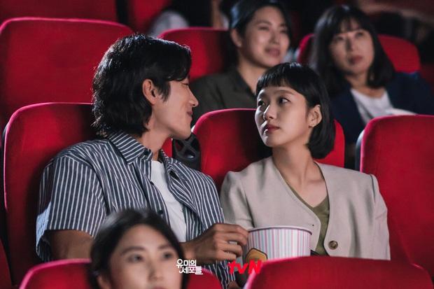 Rating phim của Kim Go Eun lại tụt thê thảm, bom tấn có nữ chính nói tiếng Việt thăng hạng chạm nóc - Ảnh 5.