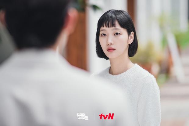 Rating phim của Kim Go Eun lại tụt thê thảm, bom tấn có nữ chính nói tiếng Việt thăng hạng chạm nóc - Ảnh 6.