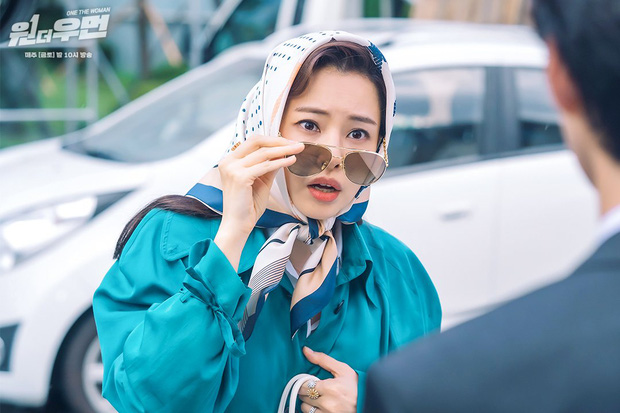 Rating phim của Kim Go Eun lại tụt thê thảm, bom tấn có nữ chính nói tiếng Việt thăng hạng chạm nóc - Ảnh 2.
