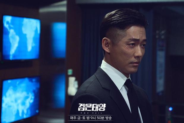 Rating phim của Kim Go Eun lại tụt thê thảm, bom tấn có nữ chính nói tiếng Việt thăng hạng chạm nóc - Ảnh 3.