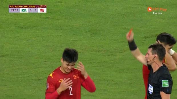 Tuyển Việt Nam gặp lại trọng tài quen mặt trong trận với tuyển Oman - Ảnh 3.