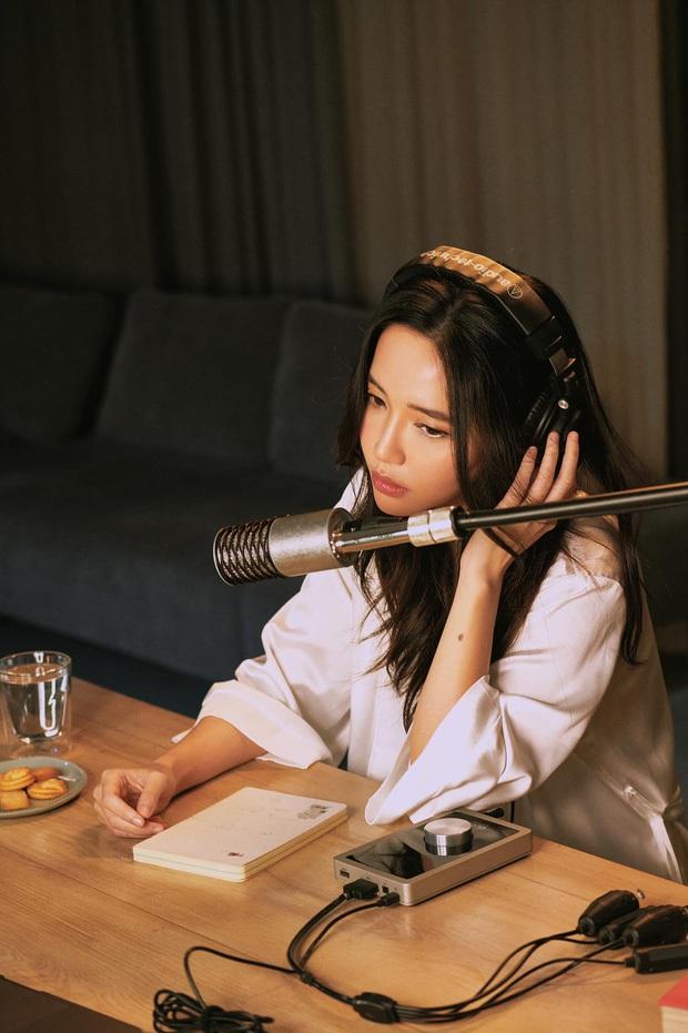Bích Phương tung nhạc thiền ru ngủ nhưng netizen nghe giọng chính chủ lại tỉnh như sáo vì... mắc cười - Ảnh 7.
