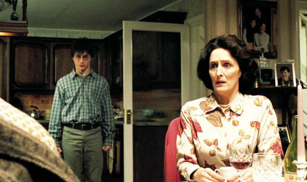 Tác giả Harry Potter hé lộ sự thật không ngờ về bà dì xấu tính Petunia: Lúc cuối đời còn làm 1 điều xúc động không tưởng! - Ảnh 1.