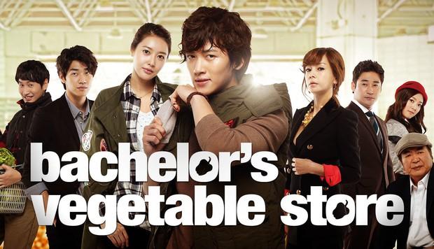 5 vai diễn thời chưa nổi của hội nam thần Hàn: Lee Min Ho uốn éo dễ sợ, Song Joong Ki hôn trai đẹp ngọt xớt luôn - Ảnh 7.