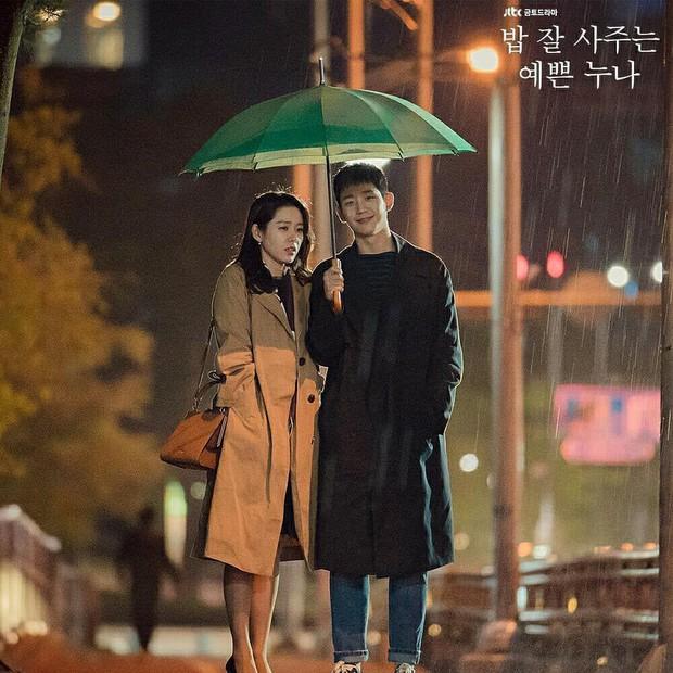 Son Ye Jin có mỗi một kiểu cưa crush mà xài gần 20 năm, tới thời u mê Hyun Bin chị đẹp vẫn chưa bỏ  - Ảnh 7.
