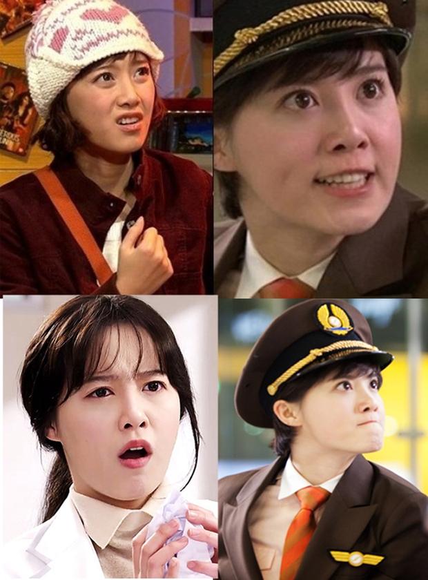 Ám ảnh 6 nữ chính phim Hàn cứ lên phim là trợn mắt: Seo Ye Ji bị chê diễn dở mà còn lố lăng, số 2 như dọa ma khán giả - Ảnh 7.