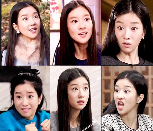 Ám ảnh 6 nữ chính phim Hàn cứ lên phim là trợn mắt: Seo Ye Ji bị chê diễn dở mà còn lố lăng, số 2 như dọa ma khán giả - Ảnh 10.