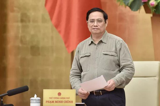 Thủ tướng: Lưu thông và giao thông thống nhất trên toàn quốc, không cát cứ, không chia cắt - Ảnh 3.