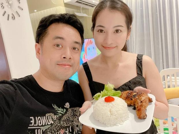 Vợ chồng Jaykii ẵm bồng 2 bé nhà Dương Khắc Linh, netizen nhớ lại mối quan hệ dây mơ rễ má trong quá khứ - Ảnh 5.