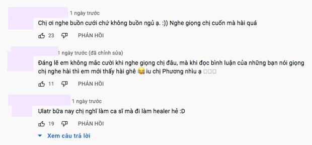 Bích Phương tung nhạc thiền ru ngủ nhưng netizen nghe giọng chính chủ lại tỉnh như sáo vì... mắc cười - Ảnh 4.
