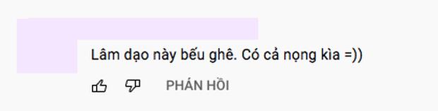 Sau khi bị chê phát tướng, Hoài Lâm tái xuất với MV cover với vẻ ngoài được nhận xét là có nọng nhưng vẫn soái ca - Ảnh 5.